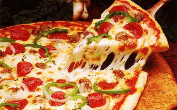 Stammtisch in der Pizzeria Da Franco vom 18.10.2017