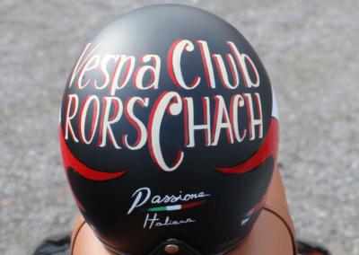 VespaClub Rorschach